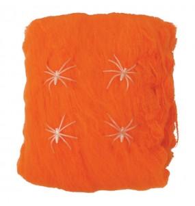Telaraña Naranja 60 gramos