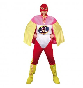 Disfraz de Capitán Salami