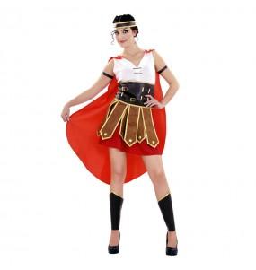 Disfraz de Centuriona Romana