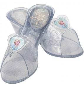 Zapatos Elsa Frozen 2