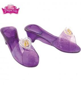 Zapatos Rapunzel para niña
