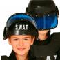 Casco SWAT Infantil