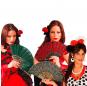 Abanico Flamenco Surtido