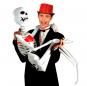 Esqueleto Hinchable Halloween decoración
