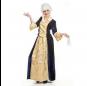 Disfraz de Maria Antonieta Época adulto