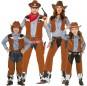 Grupo de Vaqueros Pistoleros