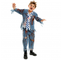 Disfraz de Colegial Zombi Infantil