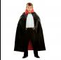 Disfraz de Capa de Vampiro Infantil