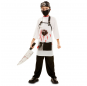 Disfraz de Doctor Killer Infantil