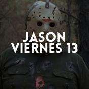 Tienda online de disfraces Jason Voorhees