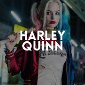 Tienda online de disfraces Harley Quinn