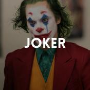 Tienda online de disfraces Joker