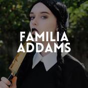 Tienda online de disfraces Familia Addams