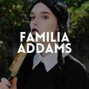 Tienda online de disfraces originales de los Addams