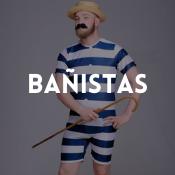 Catálogo de disfraces bañistas para niños, niñas, hombres y mujeres