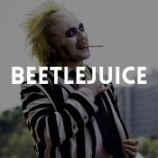 Tienda online de disfraces originales de Beetlejuice