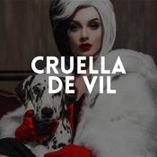 Tienda online de disfraces originales de Cruella de Vil