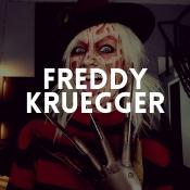 Tienda online de disfraces originales de Freddy Krueger
