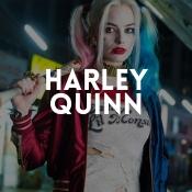 Tienda online de disfraces originales de Harley Quinn