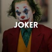Tienda online de disfraces originales de Joker