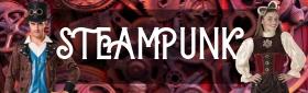 Trajes Steampunk para disfrazarse en Carnaval