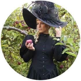 Tienda online de disfraces de brujas y hechiceras