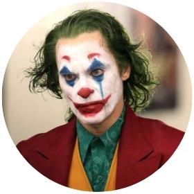 Tienda online de disfraces de Joker