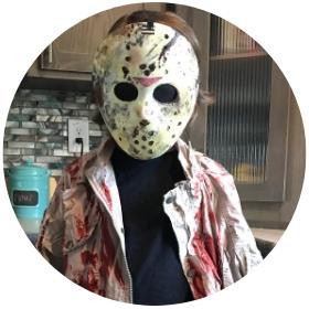 Tienda online de disfraces de Jason Voorhees