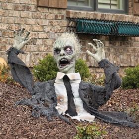 Muñecos de decoración para fiestas Halloween