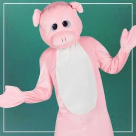 Compra online los disfraces de animales para hombres más originales