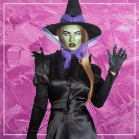 Compra online los disfraces de Halloween para mujeres más originales