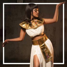 Compra online los disfraces Históricos para hombres y mujeres más originales
