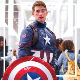 Compra online los disfraces de superhéroes para hombres y mujeres más originales
