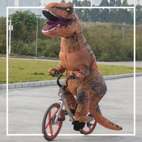 Trajes de Dinosaurio para Carnaval y Halloween