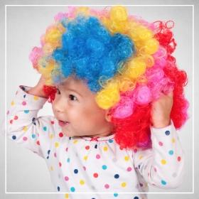 Compra online los disfraces de Circo para bebés más originales