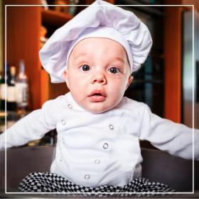 Compra online los disfraces de Profesiones para bebés más originales