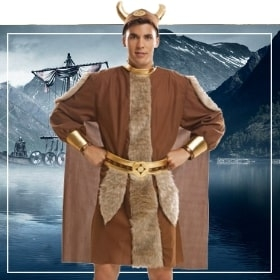 Vikingos hombre
