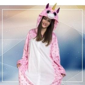 disfraces kigurumi para fiesta temáticas