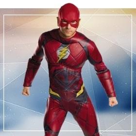 disfraces superhéroes para fiesta temáticas