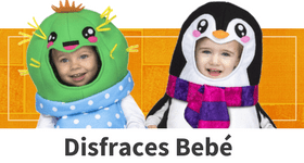 Disfraz para bebé
