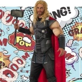 Disfraces de Thor
