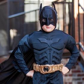 Compra online los disfraces más originales de superhéroes
