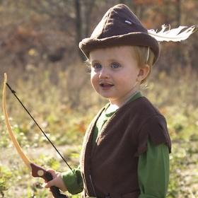 Compra online los disfraces más originales de Robin Hood y sus personajes