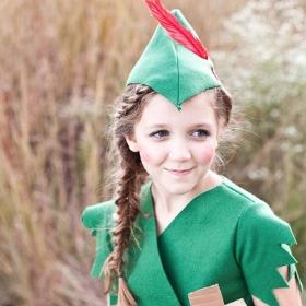 Compra online los disfraces más originales de Peter Pan y sus personajes