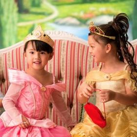 Compra online los disfraces más originales de Princesa y sus personajes