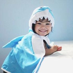 Compra online los disfraces más originales de Baby Shark y sus personajes