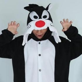 Compra online los disfraces más originales de Looney Tunes y sus personajes