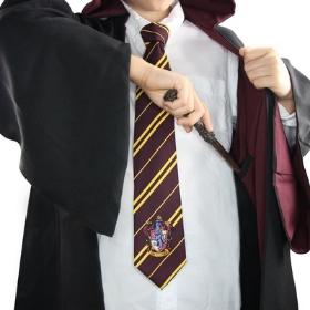 Las corbatas originales de Harry Potter