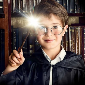 Varitas mágicas de Harry Potter