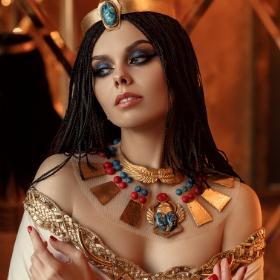 Disfraces de Egipcios y Egipcias para fiestas y Carnaval